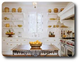 Фен шуй кухни