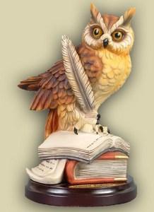 Символы мудрости